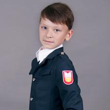 Школьная форма СССР - мальчикам