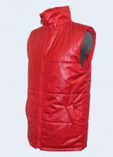 Куртка утепленная без рукавов