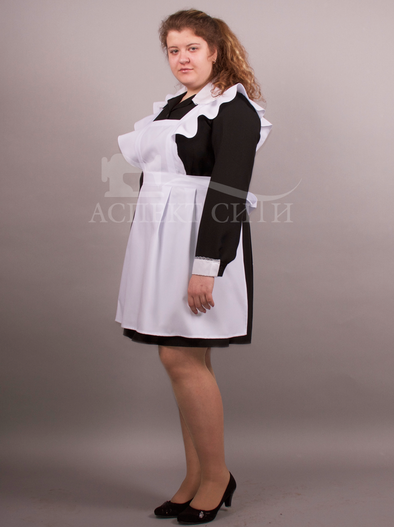 Платье 56