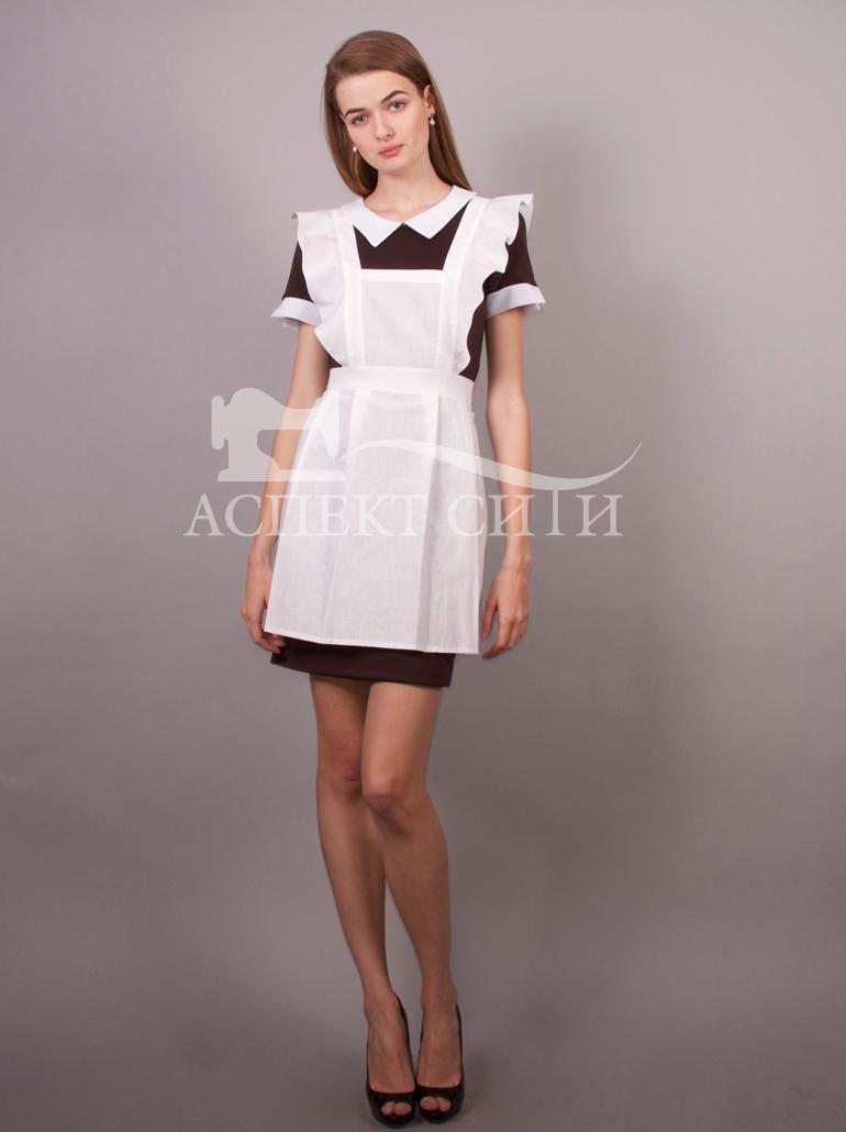 Белое платье для последнего звонка