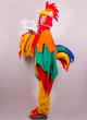 Новогодний костюм петуха своими руками фото
